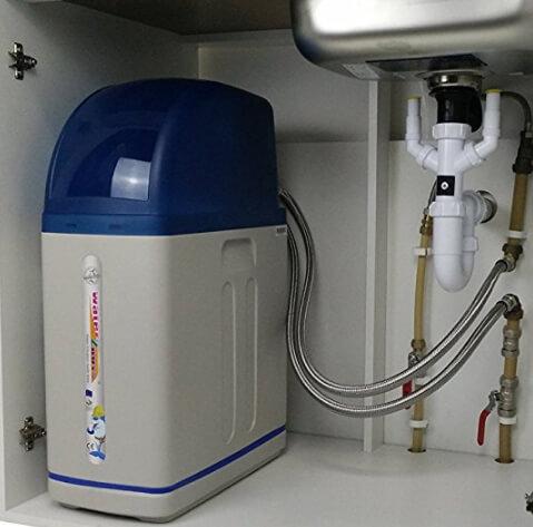 Recensione w2b 200 di water2buy - Addolcitore acqua casa ...