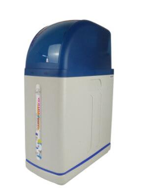 manutenzione addolcitore acqua