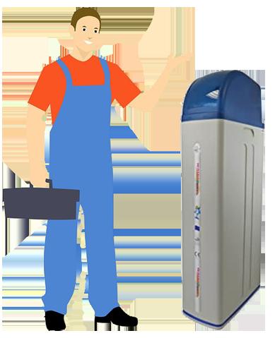 addolcitore acqua prezzi