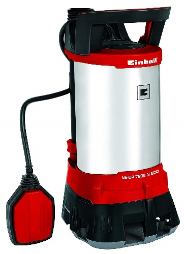 Einhell 4170700 Pompa Immersione Acque Scure Ge-DP 7935 N Eco