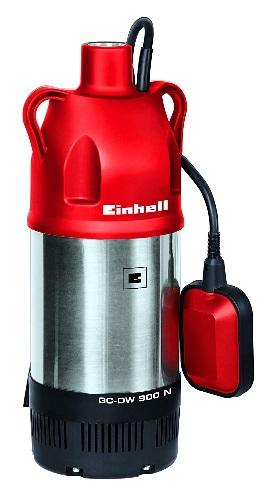 Pompa di profondità Einhell GC-DW 900 N