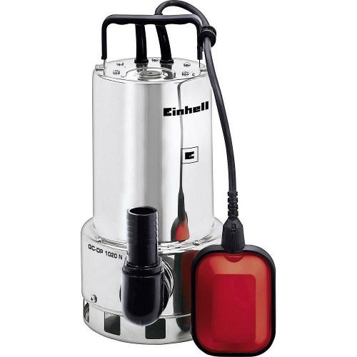 Pompa per acque scure Einhell GC-DP 1020